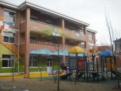 泉城花园幼儿园